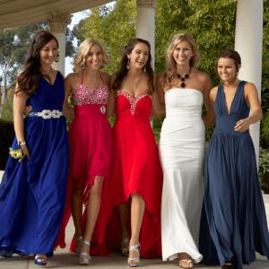 Prom-Besties