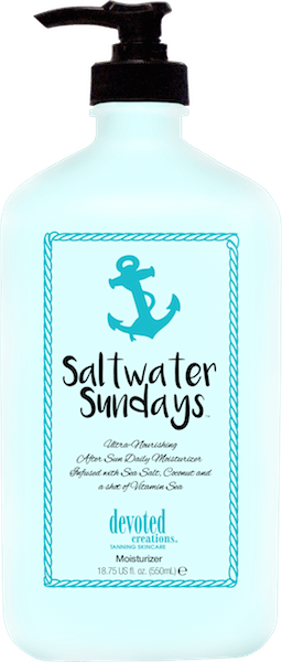 Saltwater Sundays